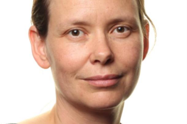 Camilla Normand
