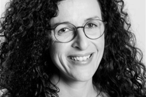 Cecilie Osman Jacobsen.