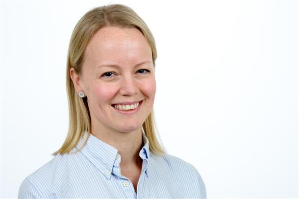 Sara Maria Mathisen