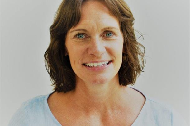 Lise Sæstad Beyene